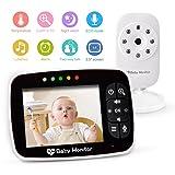 Video Baby Monitor 3.5