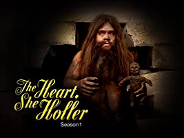The Heart, She Holler Season 1