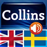 Audio Collins Mini Gem English-Swedis...