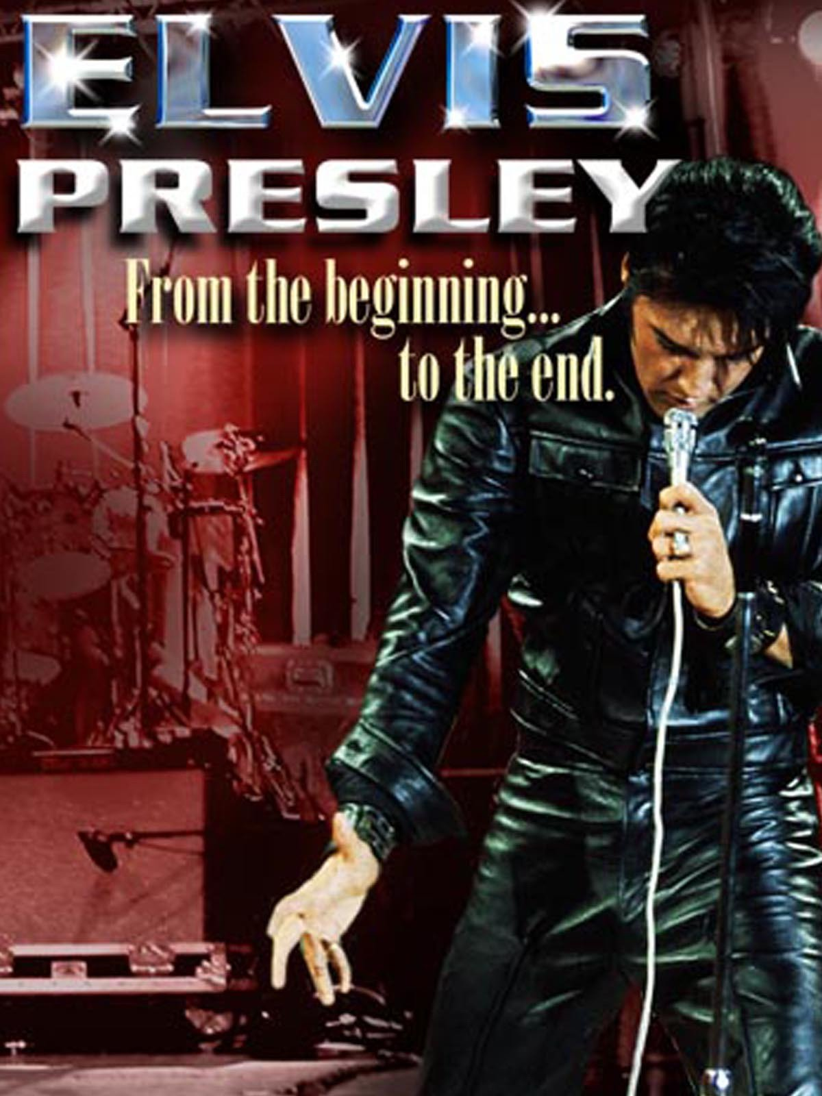 Elvis Presley: From the Beginning to the End on Amazon Prime Video UK