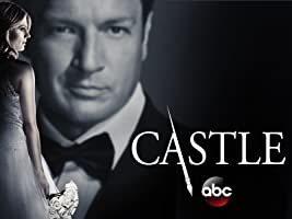 Castle Season 7 [HD]