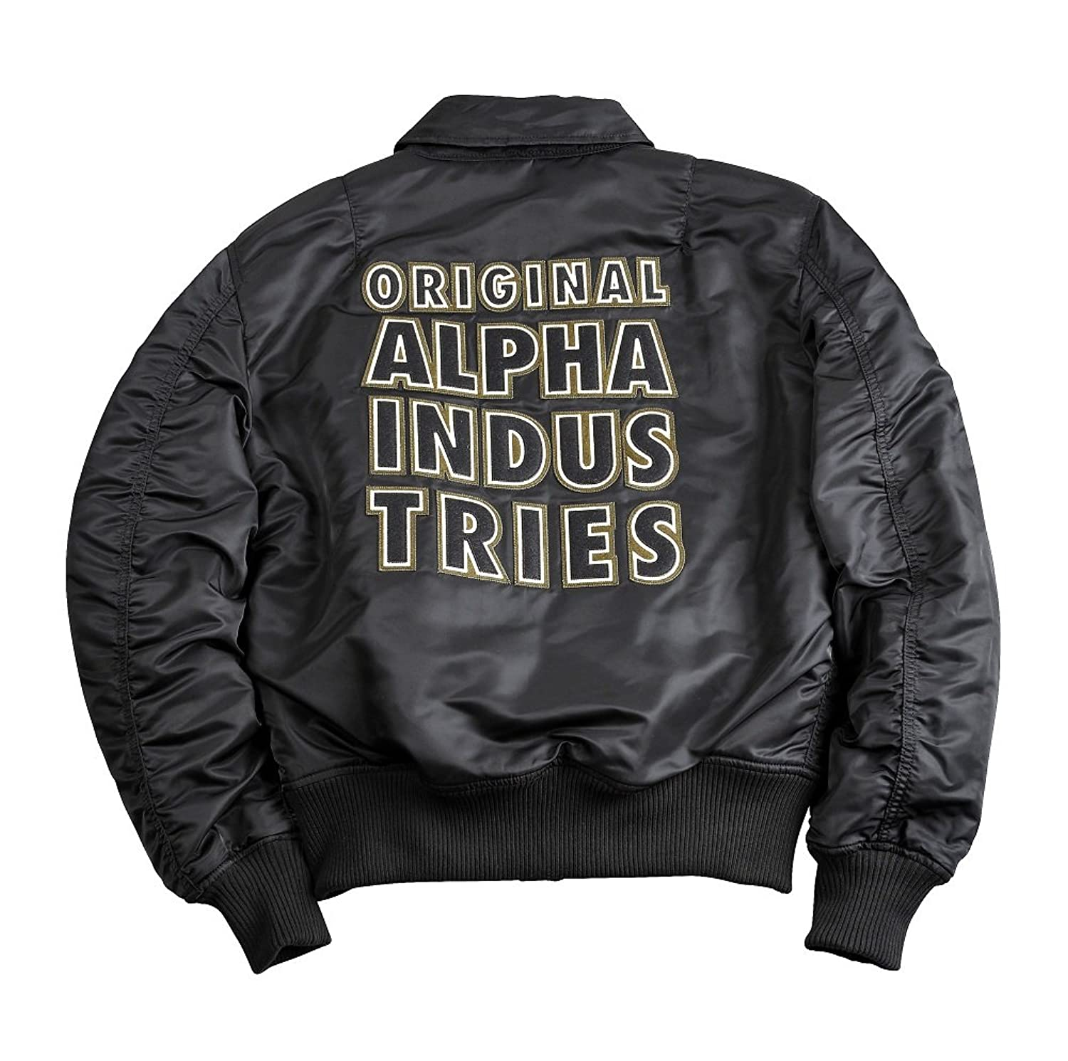 Alpha Industries CWU OAI Jacket Bomberjacke Winterjacke 30248