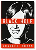 Black Hole (Pantheon Graphic Novels)