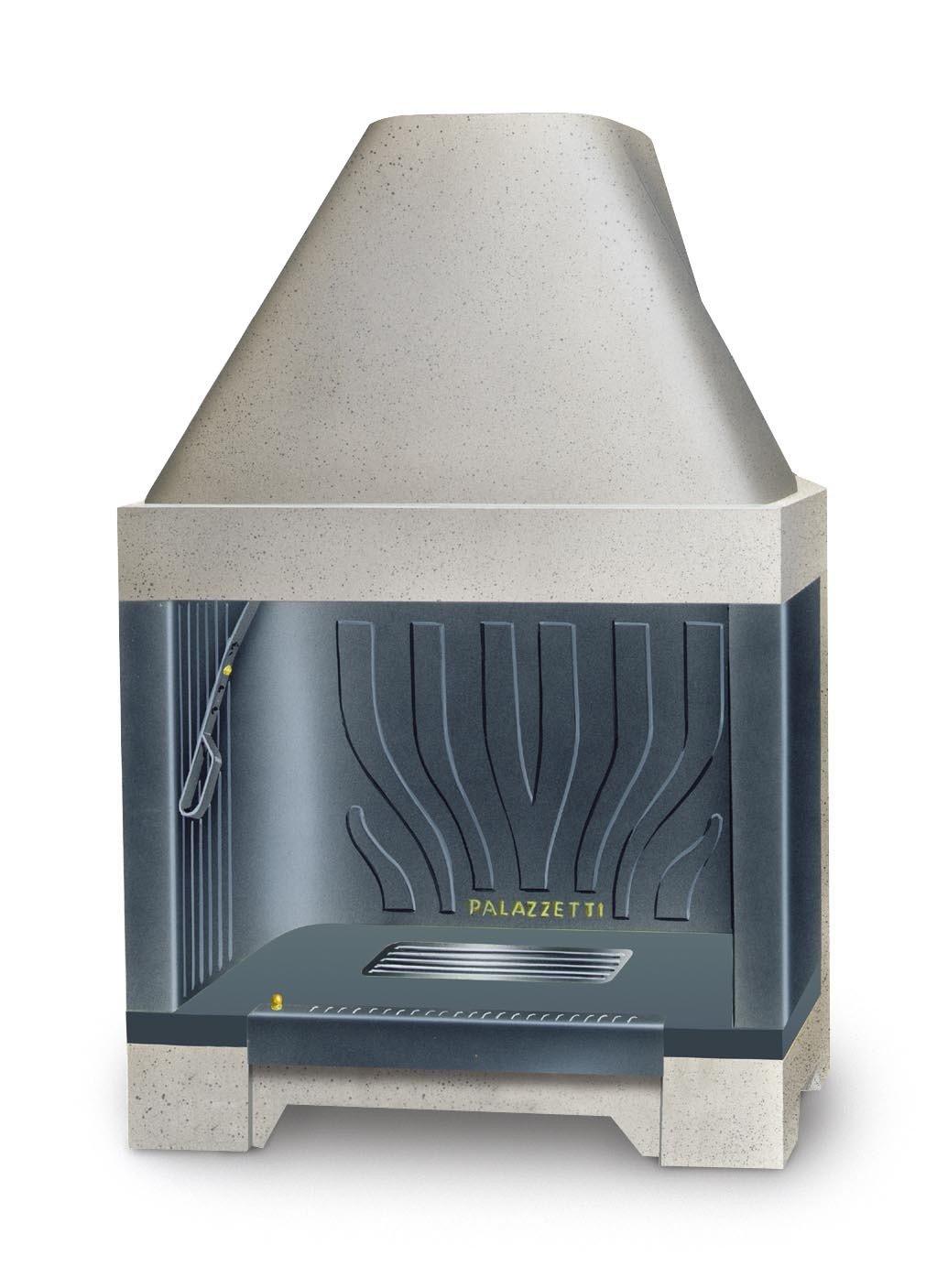 Palazzetti Feuerstätte Palex C78g günstig kaufen
