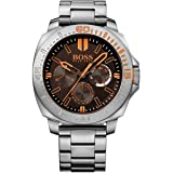 Hugo Boss Orange 1513299 - Sao Paulo Mens Stainless Steel Watch