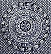 1 X Wall Art Mandala Hippie Tapestry…