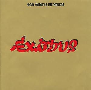 Bob Marley & the Wailers「Exodus」