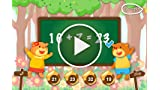 CGRundertow MATH CHALLENGE FOR KIDS for iPad Video...