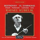 Beethoven: Symphony No. 9 /ベートーヴェン:交響曲第9番ニ短調作品125「合唱」