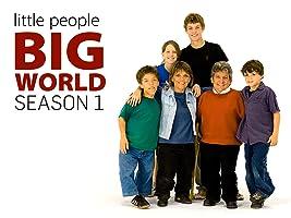 Little People, Big World Season 1
