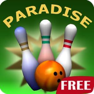 Bowling Paradise FREE by InnoLab