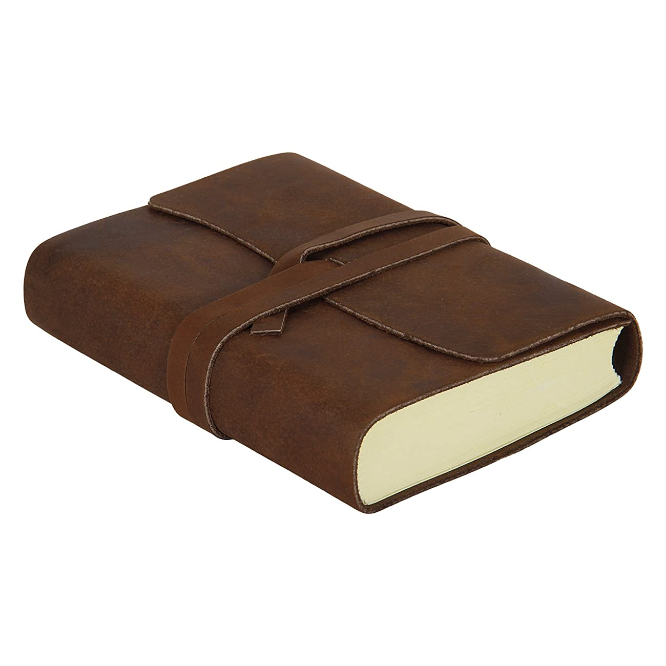 Handmade Medium Vintage Leather Journal Diary 3