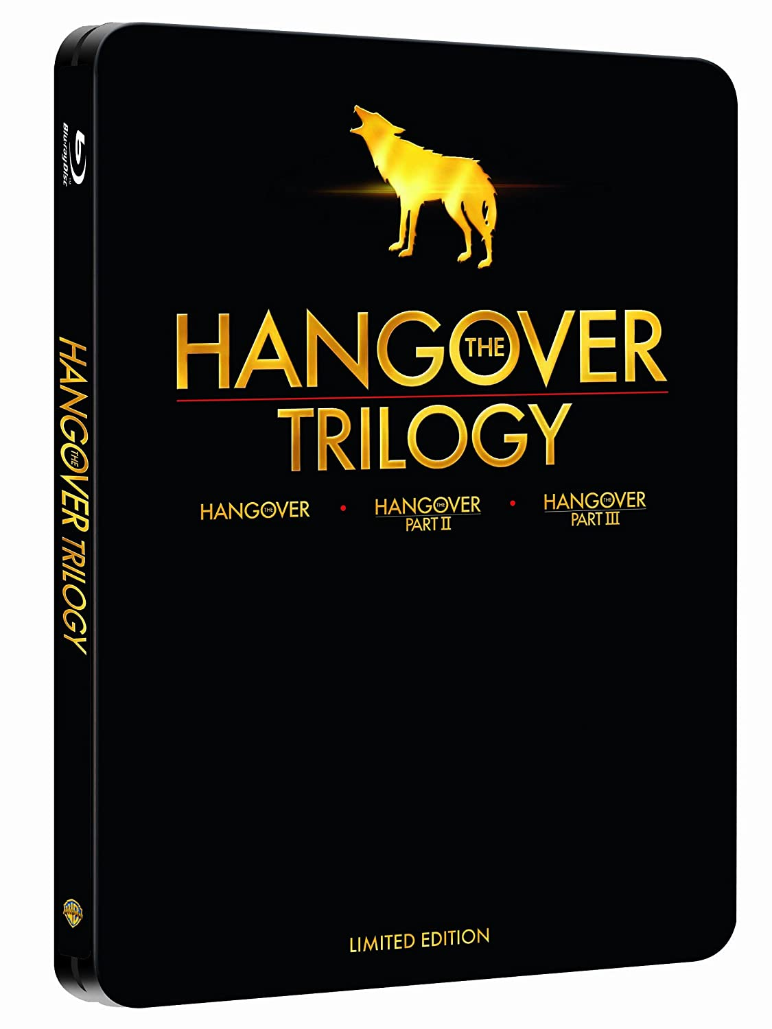 cheap hangover steelbook blu ray