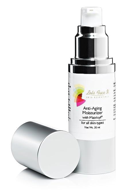 Skin Essentials Anti-aging Moisturizer
