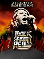 Back From Hell : A Tribute to Sam Kinison