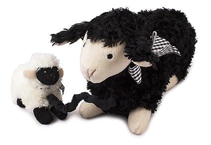 Amazon.com: Musical Mamma Lamb with Baby Sheep: Baby