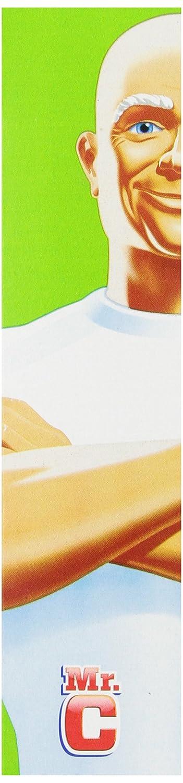 Amazon.com: Mr Clean Magic Eraser Bath Scrubber, 4-Count (Pack of ...