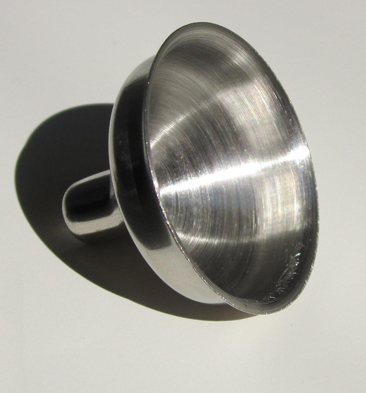 Stainless Steel Mini Funnel for Filling Flasks