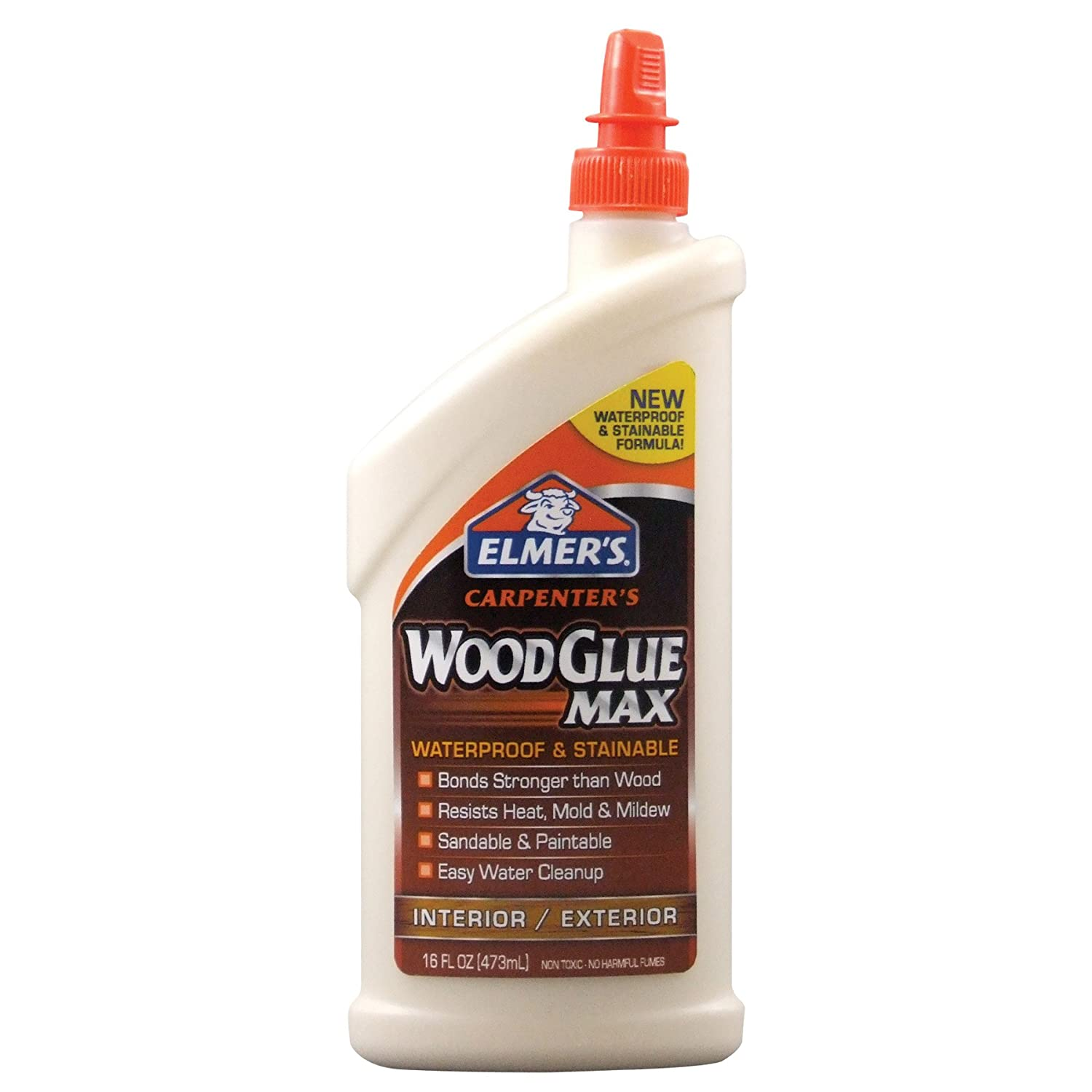 what is wood glue
