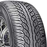 Yokohama Parada Spec X High Performance Tire - 255/50R20 109V