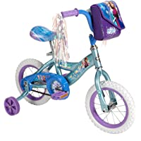 Huffy Disney Frozen 12