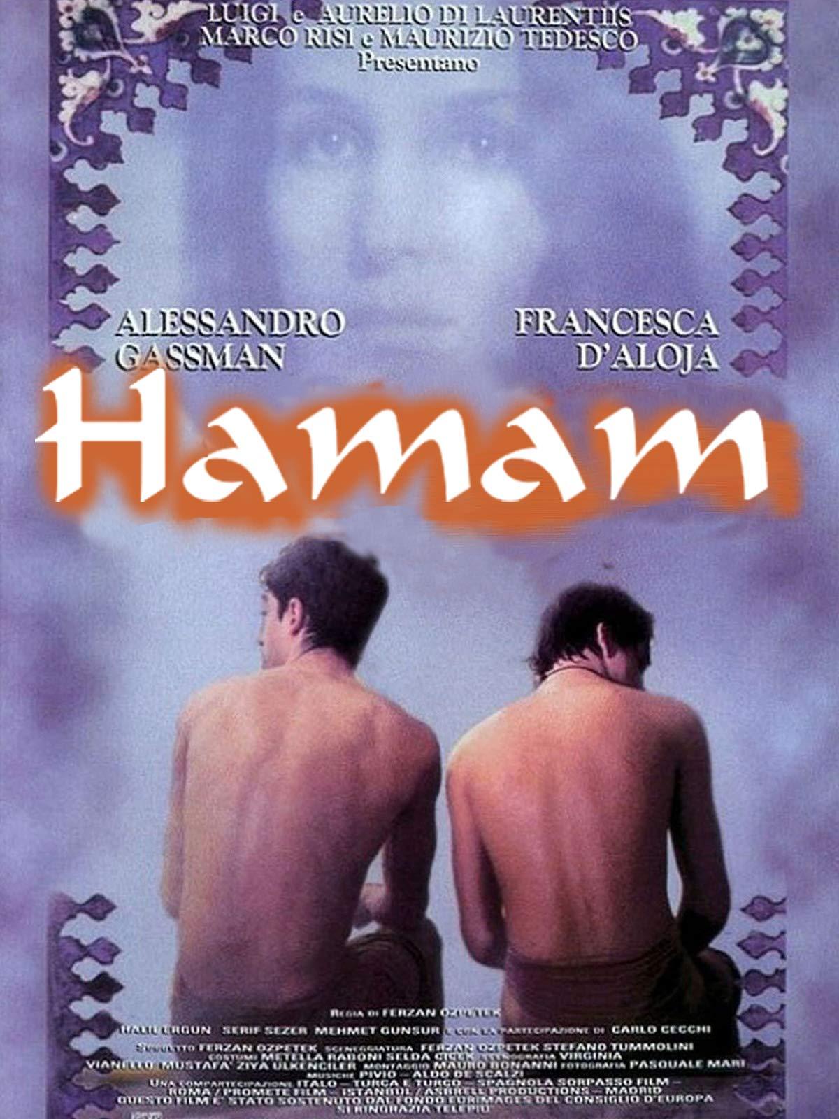Hamam The Turkish Bath