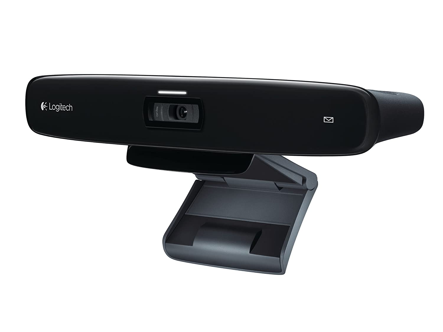 Webcam LOGITECH TV CAM HD 960000923 NOIR