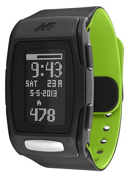 4945132de8f Sincronizador para fitness con monitor para ritmo cardiaco New Balance  52537NB LifeTRNr