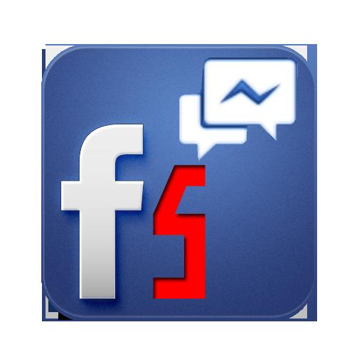 messenger facebook shake