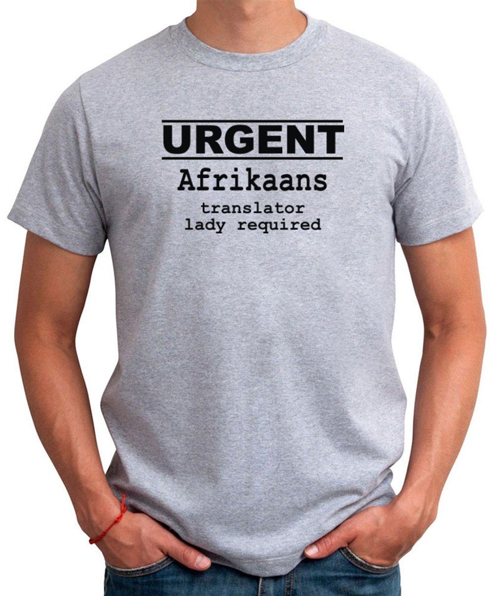 camiseta para traductor