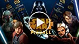CGR Undertow - STAR WARS PINBALL Review For Nintendo...