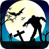 Halloween - App zum Gruseln: Gruselgeschichten, Sounds, Fakten, Witze & Rezepte
