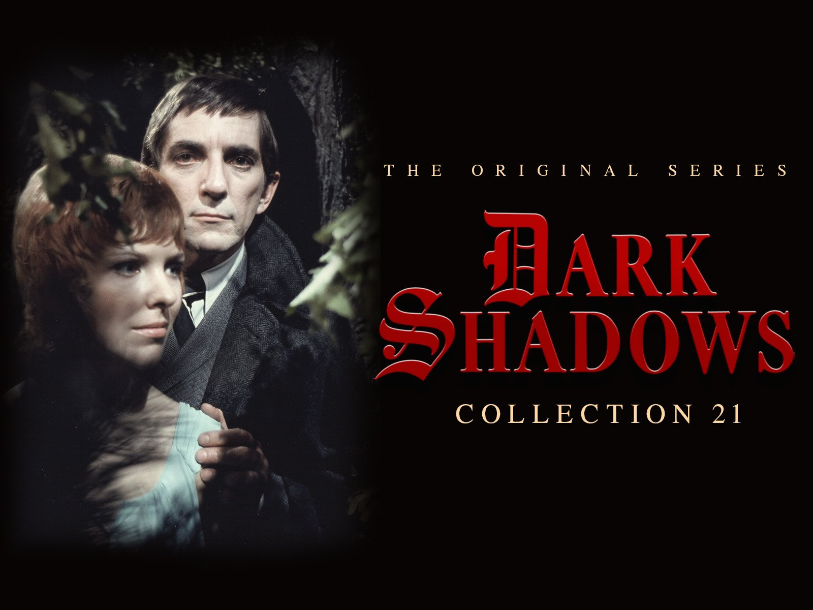 Dark Shadows on Amazon Prime Instant Video UK