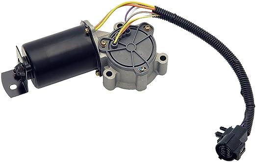 2006 to pre 2006 ranger transfer case actuator wiring ...