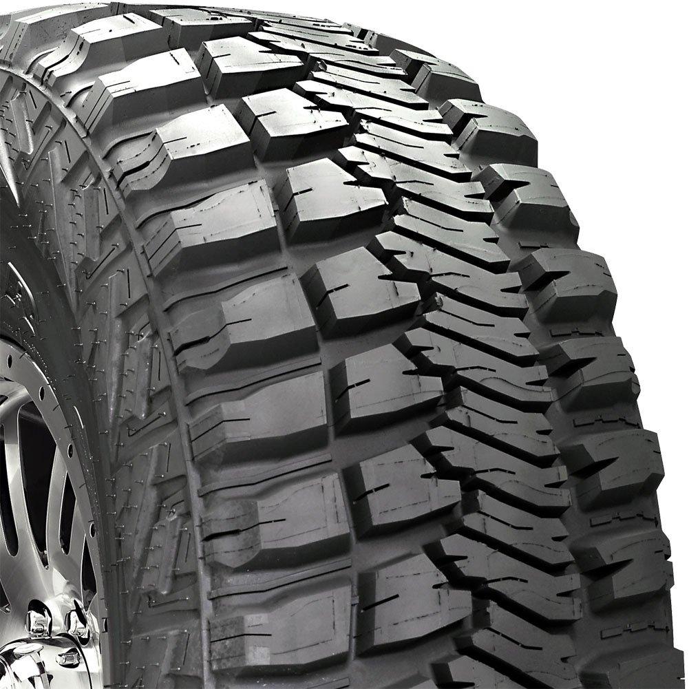 Goodyear Wrangler MT/R Kevlar Radial Tire - 245/75R16 120Q E1