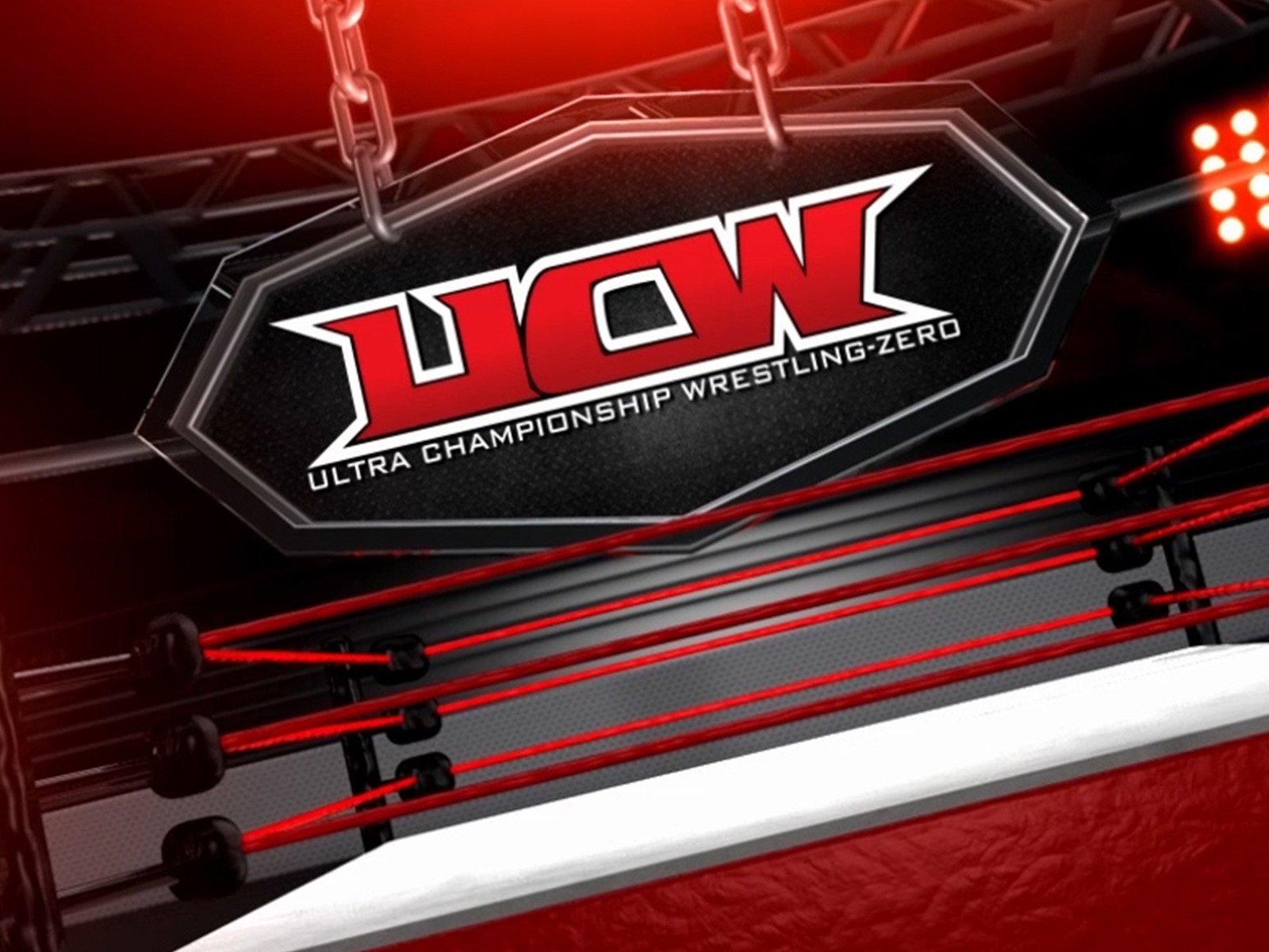 Ultra Championship Wrestling - Season 3