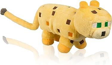 Minecraft 14quot Ocelot Plush Medium Stuffed Animal