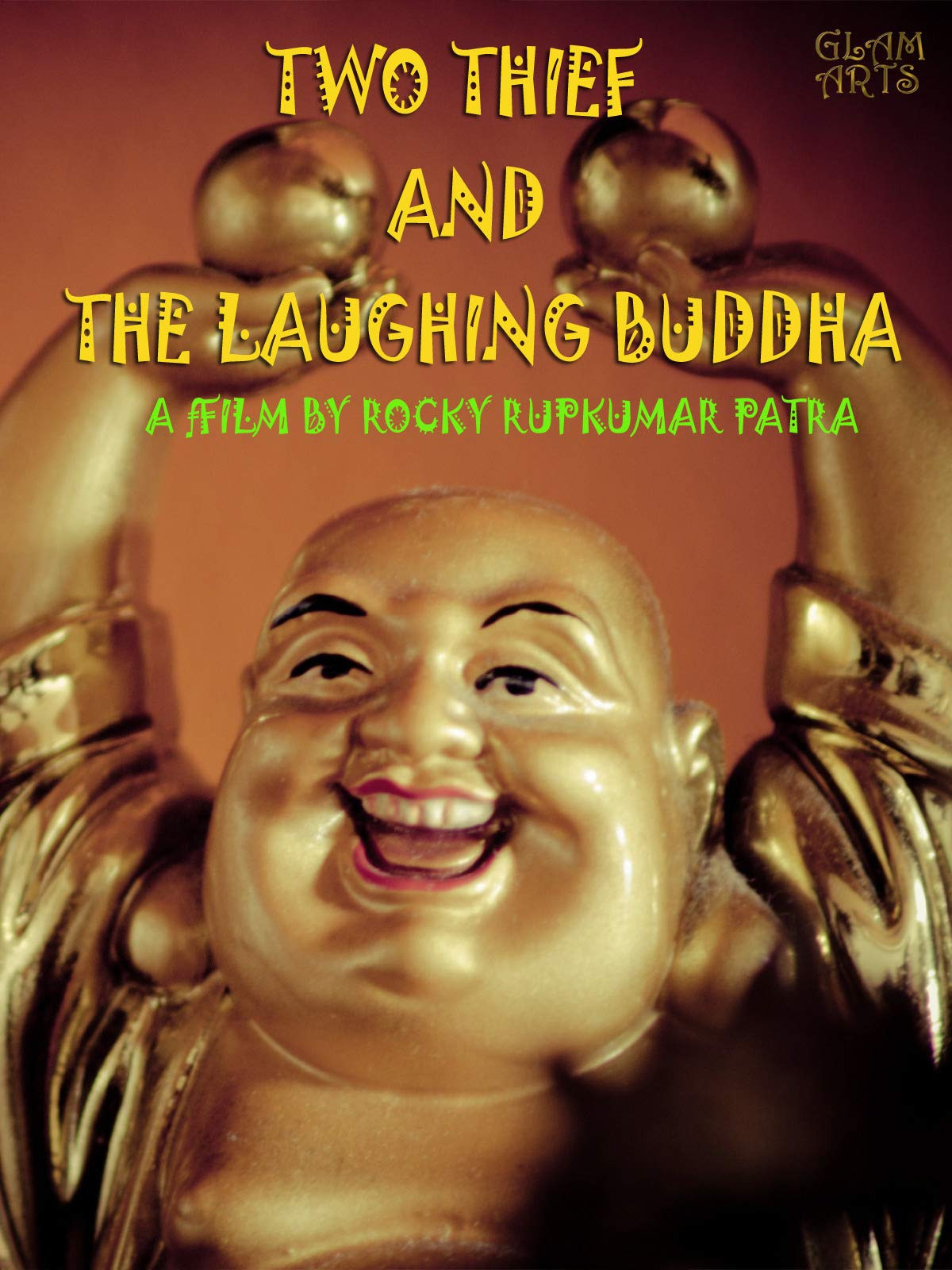 Two thief and The laughing Buddha - Rated short on Amazon Prime Video UK