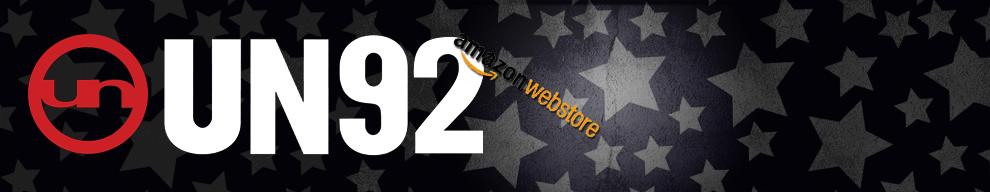 UN92 Amazon Webstore