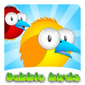 Bubble Birds (Ad-free)