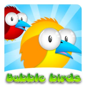 Bubble Birds (ads free)