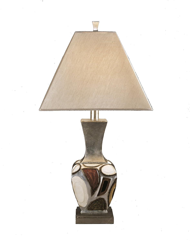 table lamp set of 2 multi home improvement sale lighting. Black Bedroom Furniture Sets. Home Design Ideas