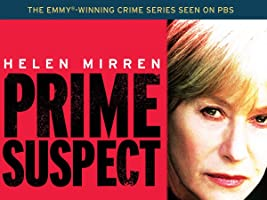 Prime Suspect Season 6