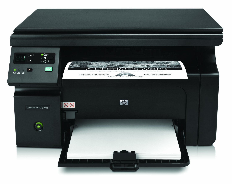 скачать драйвер для принтера hp laserjet ml 1132 mfp