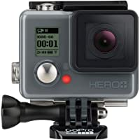 GoPro HERO+ LCD Sports & Action Video Camera