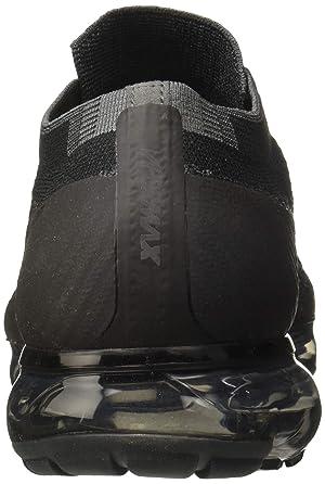 Nike Air Vapormax Flyknit 849558 007 (Color: Black