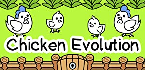 Chicken Evolution by Tapps - Top Apps and Games