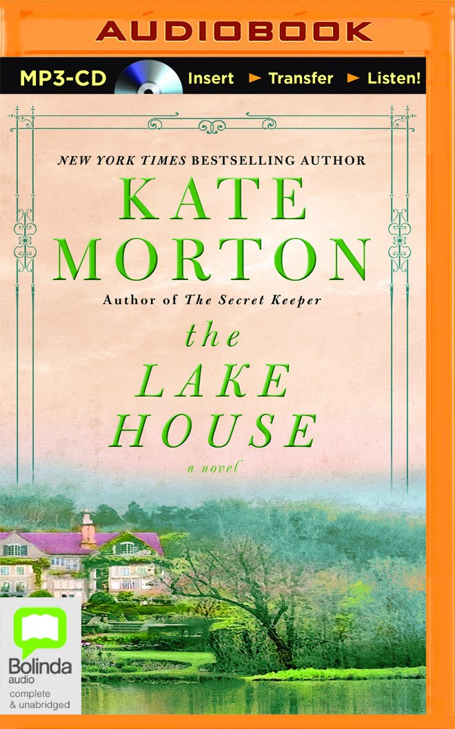 The House at Riverton: Kate Morton, Caroline Lee: 9781486213443 ...