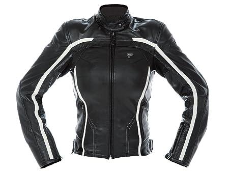 AXO mS6L0029 k00 blackjack veste pour femme, taille xS (noir)