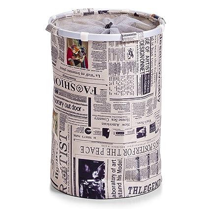 Zeller Wäschesammler Newspaper